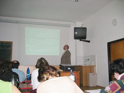 Пояснения участникам семинара (Прага, Чехия, апрель 2003)
